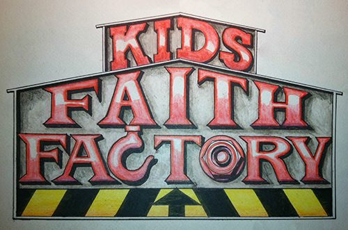 Faith Factory LOGO small