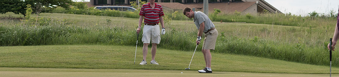Jun 5 - Youth Leadership Golf Outing